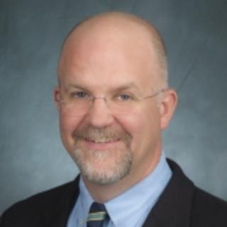 Edwin McGee, MD