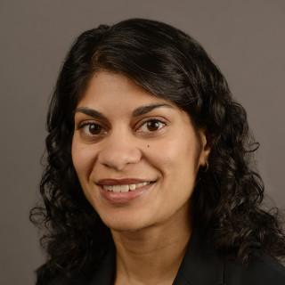 Ann-Marie Lobo, MD