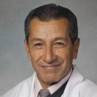Francisco Torres, MD