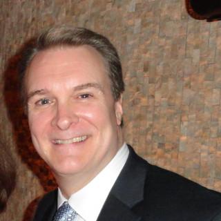 Carl McCord, MD