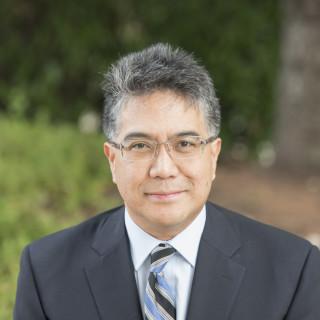 James Laredo, MD