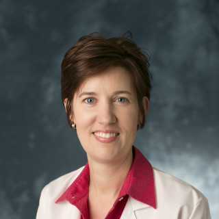 Stacy Clinton, MD