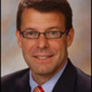 Theodore Hubley, MD