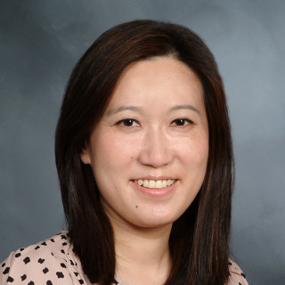 Julie Zang, MD