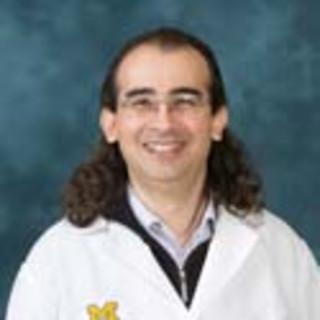 Amr Sawalha, MD