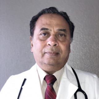 Ashvin Pandya, MD