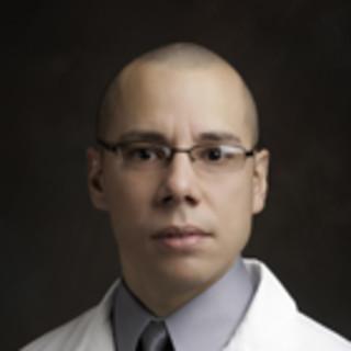 Raul Chavez Valdez, MD