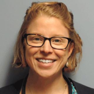 Gretchen Morrow, PA