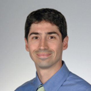Andrew Hardie I, MD