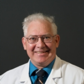 Merlin Coulter, MD
