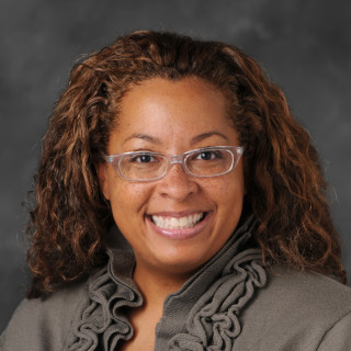 Monica Lee-Griffith, MD