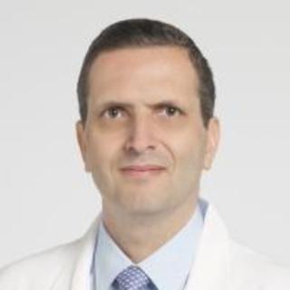 Faisal Bakaeen, MD