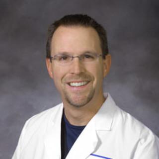 Kevin Mackey, MD