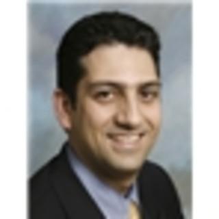 Daniel Khodadadian, MD
