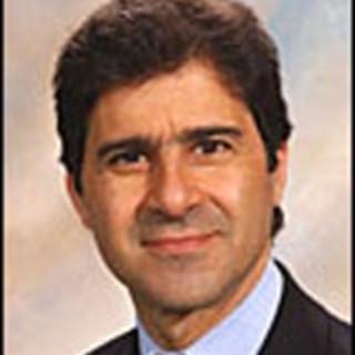 Dan Heffez, MD