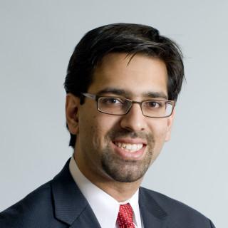 Mohummad Siddiqui, MD