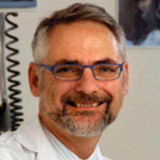 Thomas Lehman, MD