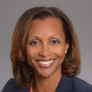 Nicole Franks, MD