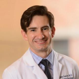 John Cuaron, MD