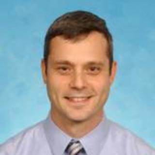 Jeffrey Vos, MD