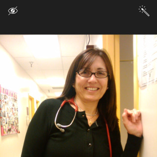 Diana Reggiardo, MD