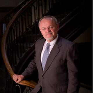 George Taylor, MD