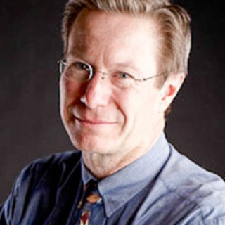 Keith Jerome, MD