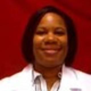 Stephanie Garrett, MD