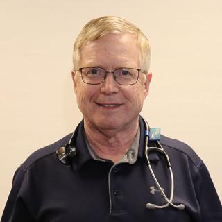 Paul Rasmussen, MD