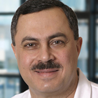 Ali Rikabi, MD