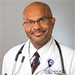 Calvin Higgins, MD