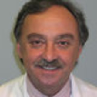 Irving Gold, MD