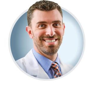 Matthew Steinway, MD