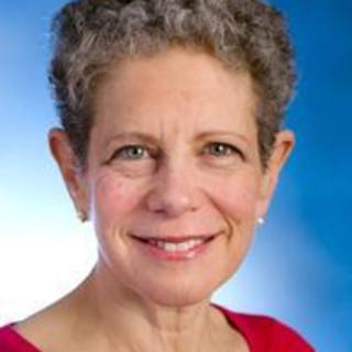 Anne Regenstein, MD