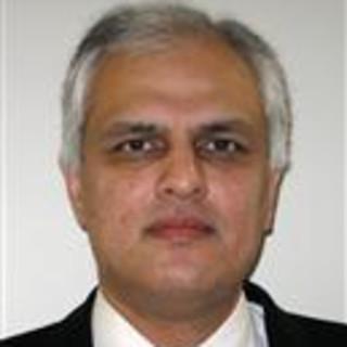 Asad Khan, MD