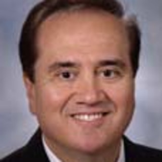 Rodolfo Morice, MD