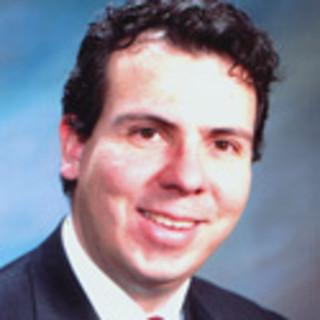 John Ortega, MD