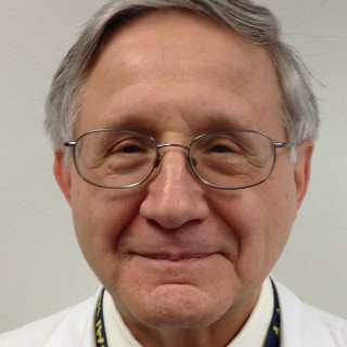 Paul Dainer, MD