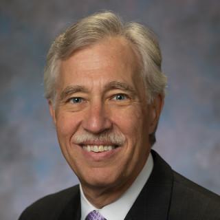 John Mahan, MD