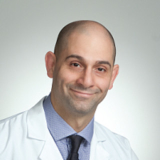 Andrew Leventhal, MD