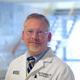 Robert Fenstermaker, MD