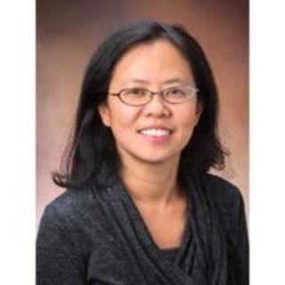 Chun Yin, MD