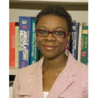 Tosan (Nanna-Obi) Livingstone, MD