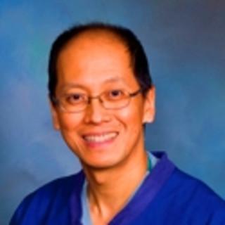 Benedict Tanbonliong, MD