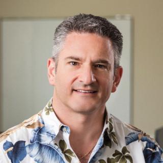 Eric Bashkoff, MD