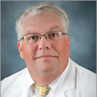 James Nottingham, MD
