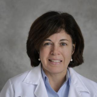 Sonia Madrazo-Rico, MD