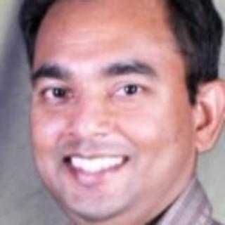 Jagindra Mangru, MD