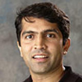 Arun Rama, MD