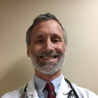 George Wagner, MD